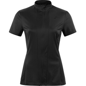 Cube Square Performance Trikot kurzarm Damen black